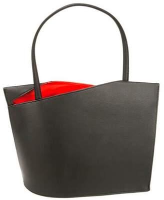 Olbrish Wave Handmade Leather Shoulder Bag