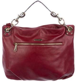 Rebecca Minkoff Leather Satchel Bag