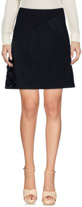 DKNY Knee length skirts - Item 35354927MA