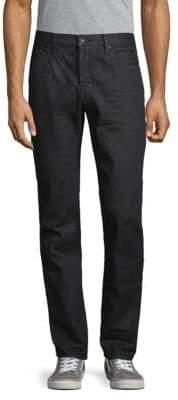 PRPS Slim-Fit Mid-Rise Jeans