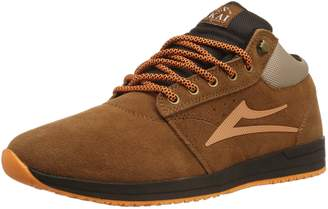 Lakai Men's Griffin Mid WT Skate Shoe