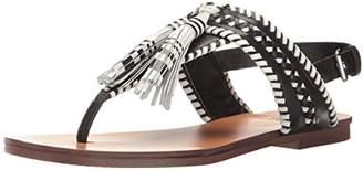 Vince Camuto Women's Rebeka Flat Sandal