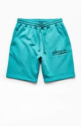 adidas Kaval GRP Sweat Shorts