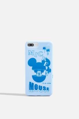 Skinny Dip Disney x Skinnydip Mickey Inception Case - iPhone 6/6S/7 Plus 8 Plus by Skinnydip