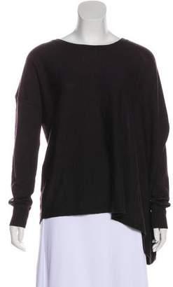 AllSaints Wool Oversize Sweater