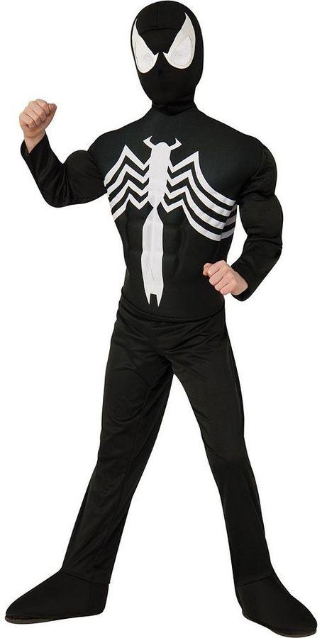 The Ultimate Spider-Man Venom Costume - Kids