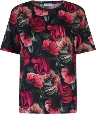 Sandro Floral T-Shirt