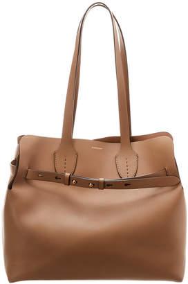 Burberry Medium Belt Bag Soft Leather Tote