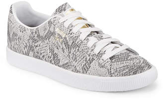 super popular 10077 3ae33 Puma Clyde Leather - ShopStyle