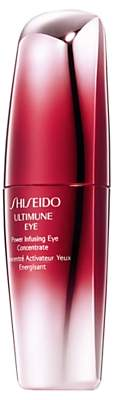 Shiseido Ultimune Power Infusing Eye Concentrate Eye Cream, 15ml