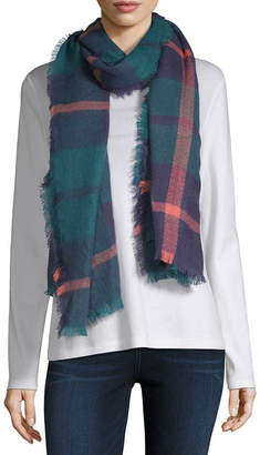 City Streets Blanket Blanket Cold Weather Scarf