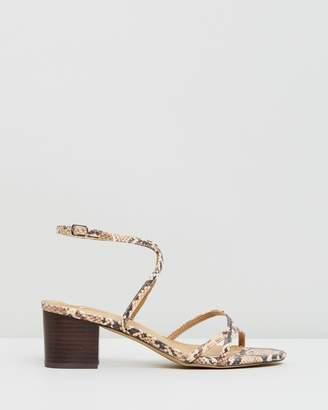 Spurr Lupton Heels