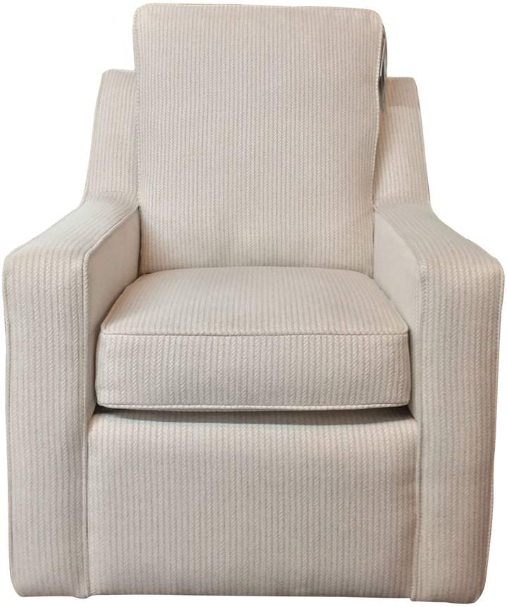 The 1st Chair Ellis Glider Chair in Opulence