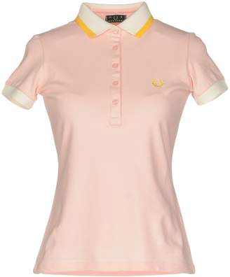 Fred Perry Polo shirts - Item 37998436LG