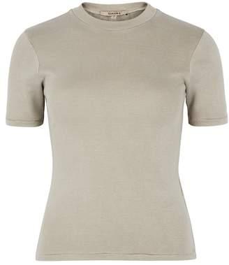Yeezy Season 6 SEASON 6 Stone Cotton T-shirt