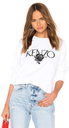 Kenzo Light Comfort Sweatshirt
