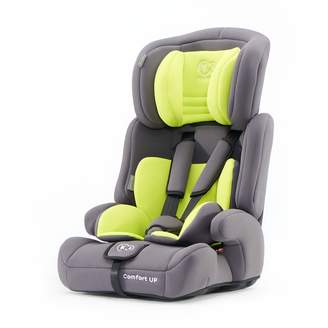 Kk Kinderkraft Kinderkraft Car Seat Comfort UP Child's Combination Booster Seat with 5 Point Harness Adjustable Headrest Group I/II/III (9-36kg) to Approx. 12 Years Safety Certificate ECE R44/04 Navy