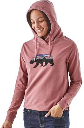 Patagonia Fitz Roy Bear Uprisal Hoodie - Women's