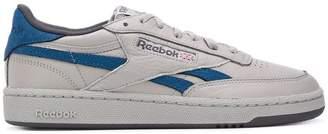Reebok colour block sneakers