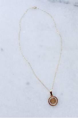 Kinsey Designs Lux Saint Necklace