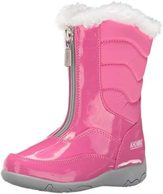 Khombu Girls' Davia Snow Boot