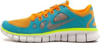Nike Free 5.0 LE (GS) Gmmbl/Mttlcslvr