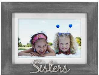 Winston Porter Sisters Distress Picture Frame