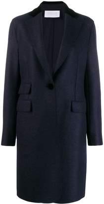 Harris Wharf London open front coat