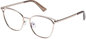 Cat Eye The Book Club The Dutiful and The Scammed Cat-Eye Optical Frames