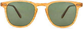 Garrett Leight Polarized Brooks
