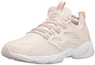 d3725f8dc7c27f Reebok Women s Fury Adapt Graceful Fashion Sneaker