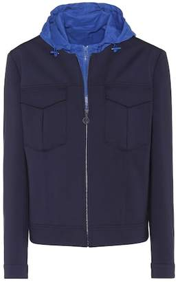 Tory Sport Tech Ponte jacket