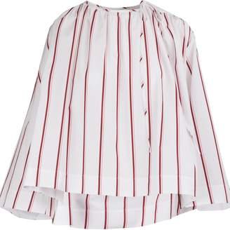 Calvin Klein Wide-sleeved blouse