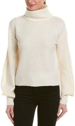 A.L.C. Reba Wool & Silk-Blend Sweater