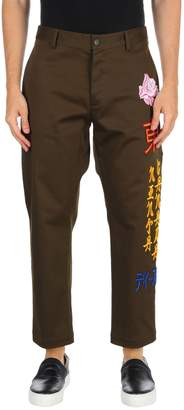 DSQUARED2 Casual pants - Item 13172484OV