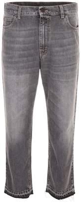 Stella McCartney Grey Wash Jeans