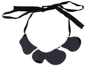 Marni Statement Resin Collar Necklace