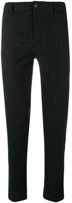 Stephan Schneider knit tailored trousers