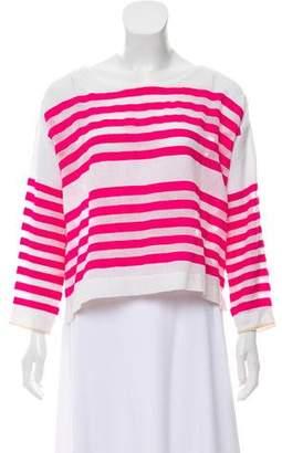 Lemlem Oversize Stripe Top