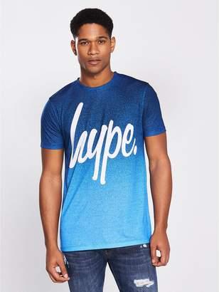 Hype Script T Shirt