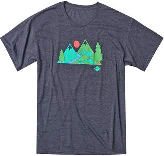 Kavu Pine Valley T-Shirt - Men's