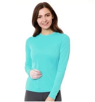 Nozone Women's Versa-T Long Sleeved Sun Protective Shirt in