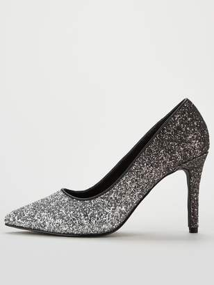90eb9aa1d Very Colarado High Point Court Shoe - Pewter