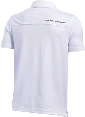 Under Armour Boys Performance Polo Shirt