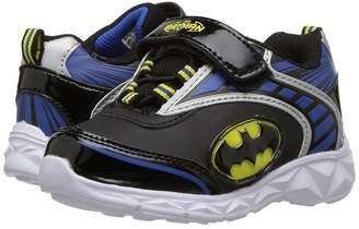 Favorite Characters Batmantm Lighted Athletic Girl's Shoes