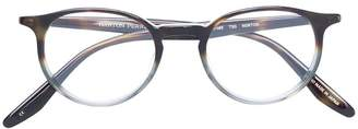 Barton Perreira ボストン 眼鏡フレーム