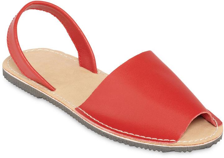Asstd Private Brand Menorquina Sandals