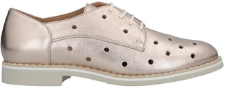 DONNA SOFT Lace-up shoes - Item 11632300WE