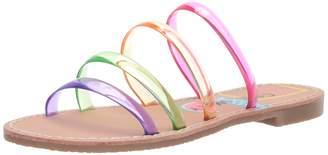 Coolway Women's SITA Flat Sandal