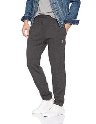 U.S. Polo Assn. Men's Fleece Sweatpant